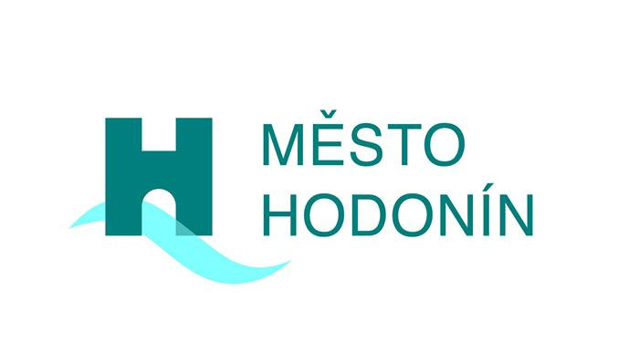 Logo města Hodonína